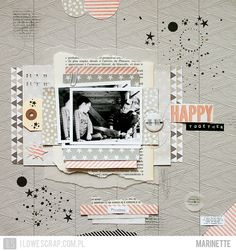Happy Together DT I {lowe} SCRAP - Scrapbook.com
