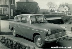 ford 1960s car - Google Search