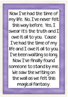 The Lyrics Life Hate I Of Time My
