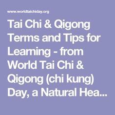 13 Best Qigong images | Tai chi qigong, Exercises, Health