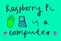 Picture of A Raspberry Pi is....?