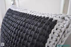Zelf Kussen Maken : Beste afbeeldingen van haken kussen crochet pillow diy