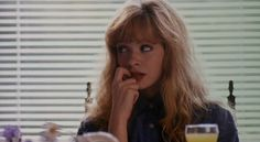 "Adrienne Shelly  in Hal Hartley's ""Trust"" (via Tumblr)"