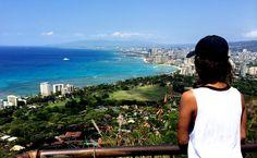 Oahu, Hawaii Travel Diary - Kelana by Kayla