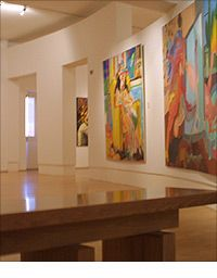 Museo Municipal de Arte Contemporáneo