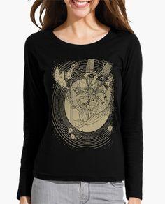Camiseta Hadas C