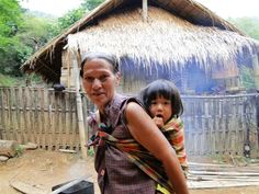 Experience culture– Volunteer with GoEco in Thailand at the Akha Hilltribe Aid and Experience – For more information visit the project page