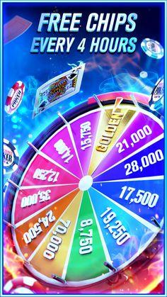 World Series of Poker - Free Texas Holdem on the App Store Free Chips Doubledown Casino, Free Casino Slot Games, Play Casino Games, Online Casino Games, Online Casino Bonus, Wsop Poker, Poker Chips, Poker Bonus, Casino Poker