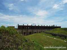 Fort Adams in Newport, RI, was established on July 4, 1799. After the War of 1812, a review of the nation's fortifications determined it necessary to replace Fort Adams with a newer and much larger fort. Construction of the new fort began in 1824 and continued until 1857. The fort was continually in use from 1841 through 1950. In 1965, the fort became a state park and in 1994 the Fort Adams Trust was founded to maintain and offer tours of the fort. Discover more history…