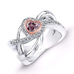 Can I Get the Best Heart Shaped Wedding Rings?-  The heart shaped wedding rings are the latest wedding rings which are now going to viral. The popularity of the heart shaped diamond wedding rings is ...