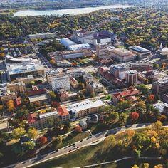 UW-Madison, my school ❤