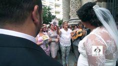 Carmen & Dani | Boda en Jerez | Salida Iglesia | Dani Carretero on Vimeo