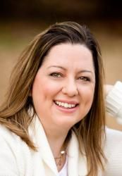 Get to know author Tricia Goyer ... she'd love for you to join her for some Cherry Garcia ice cream! :)