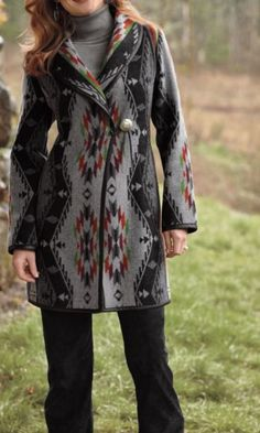 Spirit of the Peoples Coat