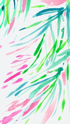 Let there be silence while this Lilly Pulitzer print does the talking : Salute.