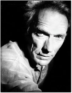 Clint Eastwood is an American film actor, director, producer, composer, and politician. Clint Eastwood, Tyler Durden, Sergio Leone, Westerns, Cult, Famous Faces, American Actors, Old Hollywood, Hollywood Icons