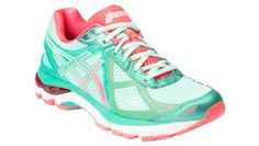 Cheap Asics Gel Blade 5 India Womens Badminton Shoes Coral