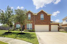 ** NEW LISTING ALERT ** Looking for a stunning home in the desired subdivision of Cabot Cove in Pearland? Beautiful home in gated subdivision featuring 4 bedrooms, 3.5 baths, study, formal dining, gameroom & media room. Open floorplan allows for easy entertaining from large kitchen, breakfast area & family room. Listed at: $295,000. Master suite downstairs for added privacy features oversized shower, garden tub, double sinks & walk in closet. Call The Christy Buck Team (832)-264-8934 today!