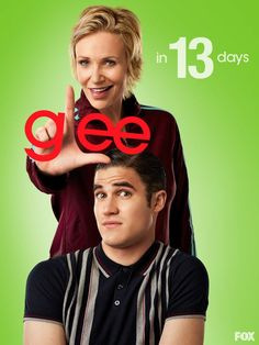 glee season 4 in 13 days!!! Sept. 13 at 9