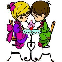 Valentines Day Coloring, Fictional Characters, Colors, Pintura, Fantasy Characters