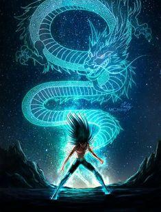 Dragon no Shiryu