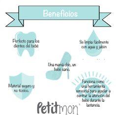 Beneficios PetitMon