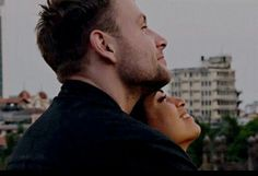 Wolfgang and Kala season 2 #sense8