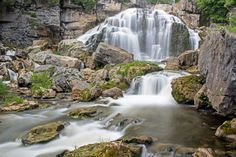 Inglis Falls: Owen Sound Waterfall Has A Exotic Feel (Photos and Video) Waterfalls, Exotic, Photos, Pictures, River, Photo And Video, Vacation, Outdoor, Image