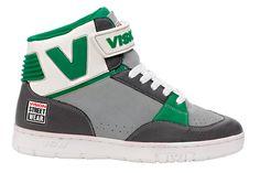 Vision Street Wear, Skate Art, Longboarding, Bmx, Spring Summer, Skateboarding, Sneakers, How To Wear, Shoes