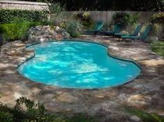 preformed small pools - Google Search