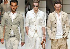 ... Safari Dress Men ...