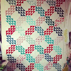 Quilting Pattern? Perhaps