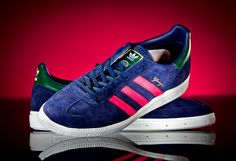 Crackin' photo of adidas Glasgow - 1 of 500 - City Series