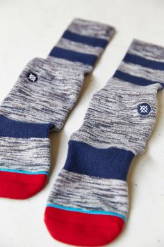 4dce45cf0 Stance Alanso Sock - Urban Outfitters