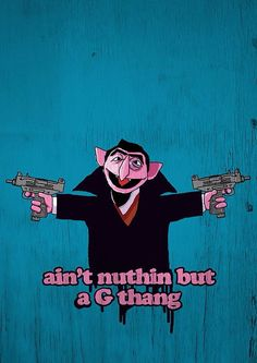 DR DRE - NUTHIN' BUT A 'G' THANG LYRICS