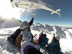 One of the most inspiring brands!  Incredible use of content from #GoPro.