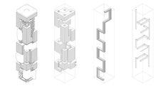 http://www.architectureresearchlab.com/arl/2011/02/21/the-skyscraper-project/