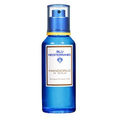 Acqua di Parma Blu Mediterraneo - Mandorlo Di Sicilia - Winter - Notes of Bergamot, Star Anise, Jasmine, Green Almond, White Peach, White Cedarwood, Musk, Vanilla, Coffee.