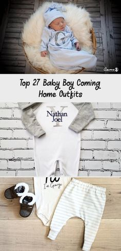 Top 27 Baby Boy Coming Home Outfits Baby Boy Gowns, Baby Boy Outfits, Baby Boy Monogram, Baby Coming Home Outfit, Newborn Boy Clothes, Vintage Baby Clothes, How To Look Handsome, News Boy Hat, Football