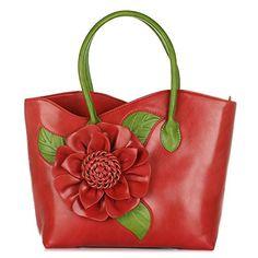 6b6b095cba PIJUSHI 3D Flower Handbags Collection