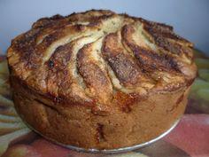 Olasz almatorta (Torta di mele) Apple Desserts, Winter Food, Banana Bread, French Toast, Food And Drink, Favorite Recipes, Sweets, Cookies, Healthy