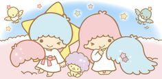 Little Twin Stars Ⓣ♡Ⓣ