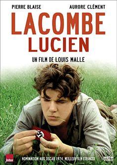 (Louis Malle - 1974) - Lucien Lacombe, un jeune paysan du Sud-Ouest travaillant à la ville, retourne pour quelques jours chez ses parents en juin 1944. Son père a été arrêté par les Allemands et sa mère vit avec un autre homme. Il rencontre son instituteur, devenu résistant, à qui il confie son désir d'entrer dans le maquis. Il essuie un refus. De retour en ville, il est arrêté par la police et après un habile interrogatoire dénonce son instituteur. Il est engagé par la Gestapo.