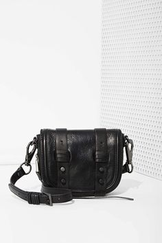 She and Lo Unchartered Leather Crossbody
