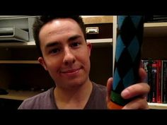 Looking Forward to Summer - ASMR with Rainstick