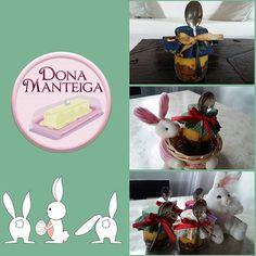 Páscoa é na Dona Manteiga! Bolo de Pote de Páscoa (Bolo de Chocolate com Brigadeiro de Cenoura )!    #easter #páscoa #bolodepote #bolonopote @donamanteiga #donamanteiga #danusapenna #bolos&delicias www.donamanteiga.com.br