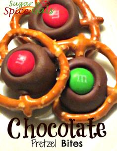 Super Easy Christmas treats. Come check out the 30 days of Christmas Treats countdown