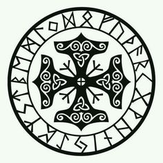 Viking Protection Rune ¤ Talisman ¤