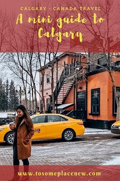 Heading to #calgary #canada? Read this quick guide to Calgary to get you travel ready. Check out the best sites and travel tips for Calgary, Alberta, Canada