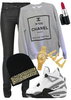 """""""Untitled #306"""" by neekcole ❤ liked on Polyvore"""